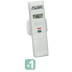 La Crosse Technology - Add-On Temperature and Humidity Sensor for Existing La Crosse Alerts Mobile System