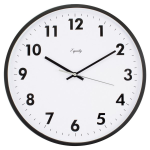 La Crosse Technology - 25509 14 inch Commercial Wall Clock