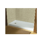 International Marble Industries, Inc. - Standard Shower Bases