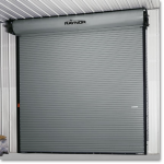 Raynor Garage Doors - DuraCoil™ BASIC Rolling Service Door