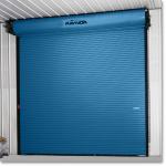 Raynor Garage Doors - DuraCoil™ STANDARD Rolling Service Door
