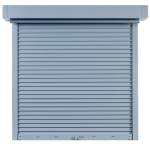 Raynor Garage Doors - DuraShutter™ STANDARD Commercial Rolling Counter Shutter