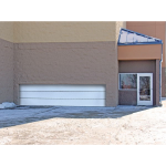 Raynor Garage Doors - FlexFit FF175 Commercial Sectional Garage Doors