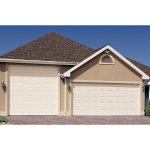 Raynor Garage Doors - Aspen AP200C Commercial Insulated Steel Garage Door