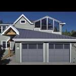 Raynor Garage Doors - Raynor StyleView™ Custom Profile Mixed Panel Garage Door