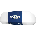 Raynor Garage Doors - Admiral II with WiFi Garage Door Opener