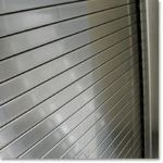 Raynor Garage Doors - FireCurtain™ STANDARD Commercial Fire-Rated Rolling Counter Shutters