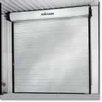 Raynor Garage Doors - DuraCoil™ SELECT Rolling Service Door