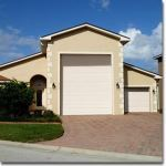 Raynor Garage Doors - Commercial BuildMark Steel Pan Garage Door