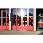 Raynor Garage Doors - SlideTite™ 2.0 Series 238 Four-Fold Door