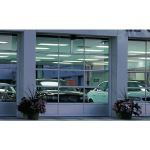 Raynor Garage Doors - AlumaView® AV175 Commercial Sectional Rail & Stile Door
