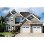 Raynor Garage Doors - ShowCase™ Steel Residential Garage Door