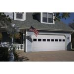 Raynor Garage Doors - BuildMark® Steel Pan Residential Garage Doors