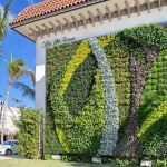 GSky Plant Systems, Inc. - Pro Wall® Exterior Living Green Wall