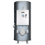 Hubbell Water Heaters - Model SH & H ASME Packaged Electric Water Heater
