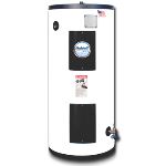 Hubbell Water Heaters - Model E Light Duty Commercial Electric Water Heater