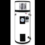 Hubbell Water Heaters - Model PBX Heat Pump Water Heater (HPWH)