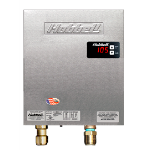 Hubbell Water Heaters - Tankless Electric Water Heater Point-of-Use Electric Water Heater