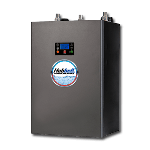 Hubbell Water Heaters - Model DGX DI / RO Gas Tankless Water Heater