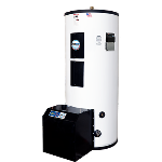 Hubbell Water Heaters - Model GSE Gas Storage Heater