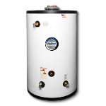 Hubbell Water Heaters - Model Transflow Indirect Fired Water Heater