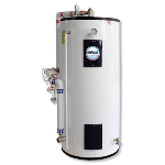 Hubbell Water Heaters - Model EMV Commercial Electric Water Heater