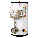 Hubbell Water Heaters - Model ER Explosion Resistant Water Heater