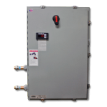 Hubbell Water Heaters - Model ETX Safety Electric Water Heater