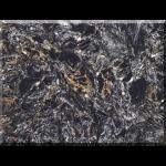 Vicostone® Quartz Surfaces - Cosmic Black - BQ9427 Quartz Surfacing