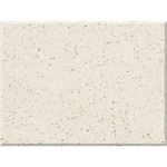 Vicostone® Quartz Surfaces - Sparkling White - BC190 Quartz Surfacing