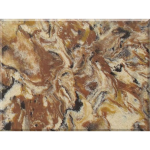 Vicostone® Quartz Surfaces - Tiger - BQ9438 Quartz Surfacing
