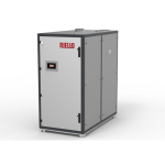 Riello Boilers - Commercial Boilers Array - High Efficiency Condensing Boilers