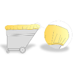 Cube Care Company - Garbage Cart Covers