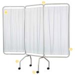 Cube Care Company - 3 Panel Privacy Screen