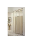 Cube Care Company - Hookless Shower Curtains