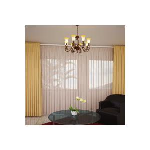 Cube Care Company - Pinch Pleat Drapes