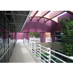 TUFFLEX Polymers - Ped on Concrete - Pedestrian Coating Solutions