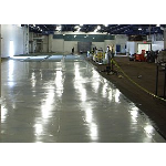 TUFFLEX Polymers - Heavy Duty, Double Seeded System - Polymer Flooring Solutions
