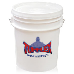 TUFFLEX Polymers - Standard Outdoor RBC - Base Coat