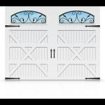 Richards-Wilcox - Briarcrest Series Sectional Garage Door