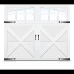 Richards-Wilcox - Echo Ridge XL Series Sectional Garage Door
