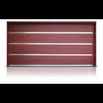 Richards-Wilcox - Rockwood Series Sectional Garage Door