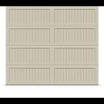 Richards-Wilcox - Family Safe Premium Sectional Garage Door