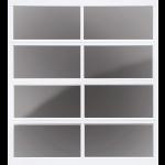Richards-Wilcox - StyleView Series Aluminum & Glass Sectional Garage Door