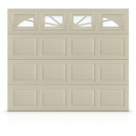 Richards-Wilcox - Canton Series Sectional Garage Door
