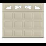 Richards-Wilcox - Canton Series Sectional Garage Door