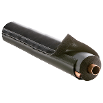 Airex Manufacturing Inc. - E-Flex - HVAC Piping Insulation Protector
