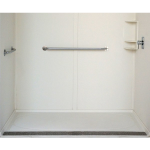 Relang International, LLC - Commercial Shower System