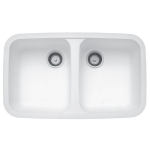 Relang International, LLC - Double Bowl Kitchen Sink - DLD202