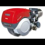 Riello Burners - Riello RLS 300-400-500-650-800 - Commercial Dual Fuel